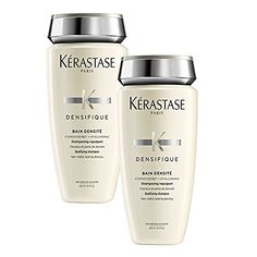Bundle  2 Items  Kerastase Densifique Bain Densite 85 Ounce Pack of 2 ** Click image for more details.Note:It is affiliate link to Amazon.