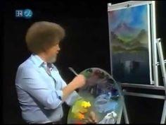 Bob Ross  Wilderness Falls - The Joy of Painting (Season 27 Episode 4)