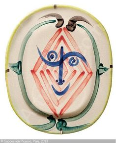 Faune, Picasso