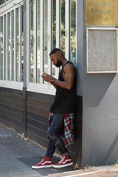 Macho Moda - Blog de Moda Masculina: Sobreposições Leves pro Visual Masculino…