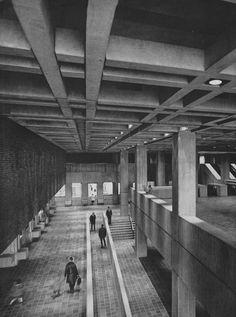 City Hall, Boston, Massachusetts, 1962-68. http://fuckyeahbrutalism.tumblr.com/post/99923647204/city-hall-boston-massachusetts-1962-68