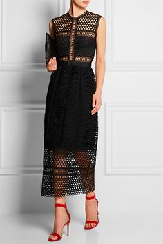 10 Perfect Dresses for Crashing TIFF Parties