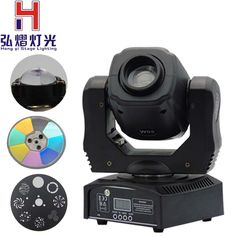 Cheap moving head led spot, Buy Quality led moving directly from China moving head Suppliers: moving head led spot White Color LEDs moving led Color/Gobo Wheel Built In DMX Moving Head, Spot Led, Mini, Commercial Lighting, Stage Lighting, Lights, Head Light, Color, Free Shipping