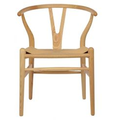 Replica Hans Wegner Wishbone Chair Premium