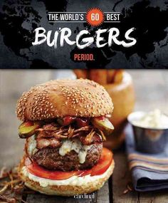 What makes a truly great burger? Too often, we think of a burger as just a hot…