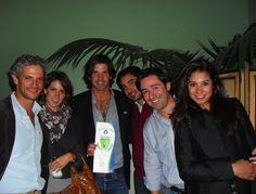 Ameyalco Polo Cup Sponsored by Tucanê. With Nacho Figueras