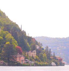 Lago de Como - Itália  Brasa Canela Society Mag - Edição Primavera/Verão 2016   #BCSocietyMag #BRASACANELA #LagoDeComo #Zurich #CulturaJoalheira #Brasa #Canela #BrasaSociety