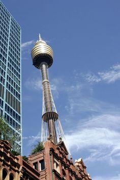 Sydney Tower, Australia Visit us on http://www.campbelltowndentalcare.com.au