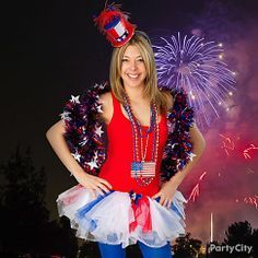 july 4th party city