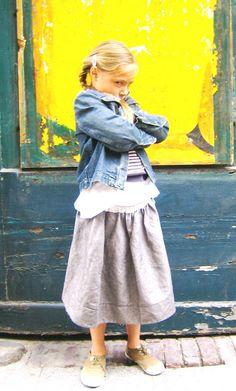 BLOG VDJ- french children's clothing MOM