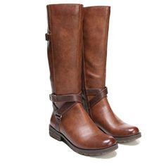 Natural Soul Women S Bridget Riding Boot
