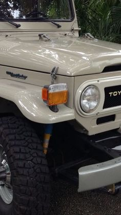 1978-toyota-land-cruiser-fj40-rare-mint-clean-4×4-n | Land Cruiser Of The Day!