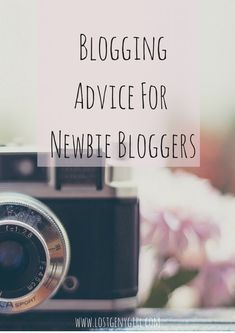 Blogging Advice For Newbie Bloggers | www.lostgenygirl.com #GatorPress