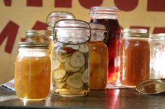 NYT Cooking: Peach Preserves