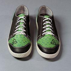 Rekixx - Innovative sneakers