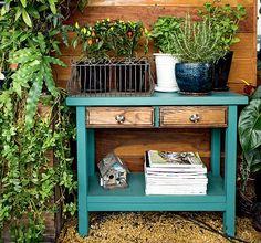 Ter ervas e temperos à disposição, em casa, pode ser o primeiro passo para uma vida mais saudável. Veja sugestões inspiradoras para montar a sua horta