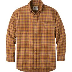 Mountain Khakis Downtown Flannel Shirt ($65) ❤ liked on Polyvore featuring men's fashion, men's clothing, men's shirts, men's casual shirts, green, mens flannel shirts, mens pocket t shirts, mens button down collar shirts, mens green shirt and mens green flannel shirt