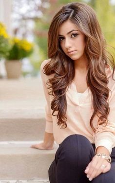 hair styles hair colors for women