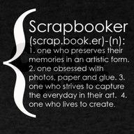 scrapbooker quotes -