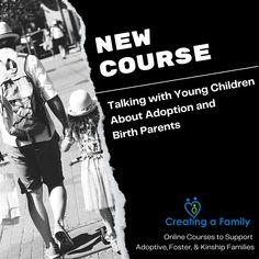 Adoption In California, Kinship Care, Types Of Adoption, Foster Care System, International Adoption, Foster Care Adoption, Foster Family, Birth Mother, Adoptive Parents