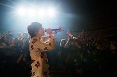 【完全レポ】横浜アリーナのTHE YELLOW MONKEYはやっぱり特別過ぎだ! 万感の8月3日を振り返る-rockinon.com https://rockinon.com/news/detail/146891