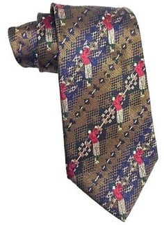 Polo Ralph Lauren Necktie Golf Golfer in Knickers Silk Made in USA 58 x 4 in. in Clothing, Shoes & Accessories, Men, Men's Accessories, Ties Golf Knickers, Chinese Shirt, Golfer, Polo Ralph Lauren, Designer Ties, Mens Silk Ties, Golf Pants, Sharp Dressed Man, Red Sweaters