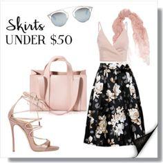 Skirts Under 50$