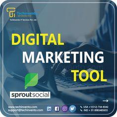 TechInvento IT Services-Top Web, Software & Digital Marketing Company Ios Application Development, App Development Companies, Web Application, Web Development, Digital Marketing, Management, Platform, Social Media, India