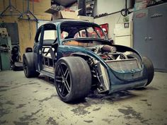 Lsx bug | custom fabrication thefabforums.com