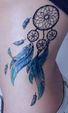 Tattoo I have on my Back