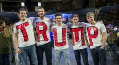 The national movement Students for Trump is growing to fill the gap left by rebelling College Republican (CR) groups in key swing states, as millions of students return to classes. College Republic…