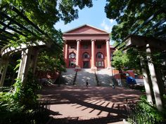 Old Middlesex County Court Houseng, Cambridge, MA - 2019 August 11 County Court, Cambridge Ma, Massachusetts, Gazebo, Outdoor Structures, House, Kiosk, Home, Pavilion