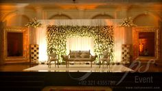 desi wedding stage - Google Search
