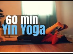 1 Hour Yin Yoga Full Class - All Levels Total Body Stretch - YouTube