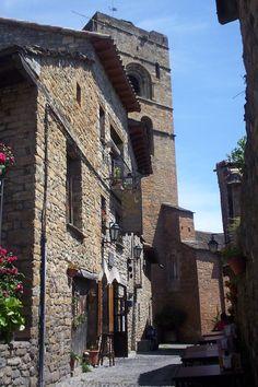 Ainsa, Aragon (Spain)