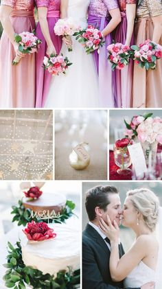 Festive & Colourful Winter Wedding at Orchards by Bright Girl South African Weddings, Orchards, Winter Colors, Bridesmaid Dresses, Wedding Dresses, Festive, Bright, Table Decorations, Beautiful
