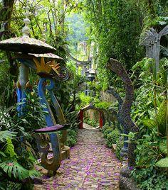 legszebb óküri kertek - Google keresés
