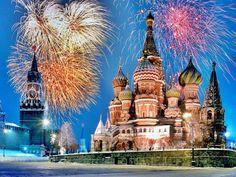 Vé máy bay đi Moscow giá rẻ tại Beetours