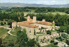 Замок Равель