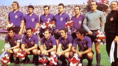 FIORENTINA 1968-1969 Retro Football, Big Men, Soccer, My Love, Sports, Firenze, Top, Italia, Hs Sports