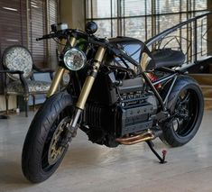 Protection Moto, Bavarian Motor Works, Bmw K100, Yamaha, The Unit, Building, United States, Passion, Concept