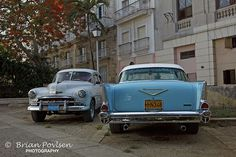 Vintage American Cars in Cuba: by Brian Povlsen Photography Cuba Cars, Welcome Images, Usa Usa, Havana Cuba, Vintage Cars, Stuff To Do, American, Classic, Photography