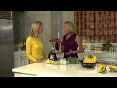 Fit Foods with Olympic Gold Medalist - Julie Ertel