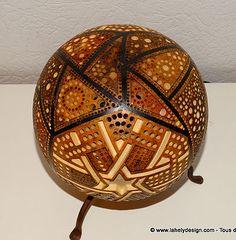 Tifriz Lamp