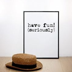 BIRTHDAY girl / have fun