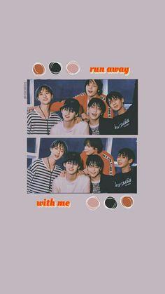 Wallpapers Kpop, Kpop Backgrounds, Cute Wallpapers, K Wallpaper, Pastel Wallpaper, Lock Screen Wallpaper, Kpop Girl Groups, Kpop Girls, K Pop