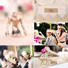 A Whimsical Storybook Wedding: Lauren + JR   Green Wedding Shoes Wedding Blog   Wedding Trends for Stylish + Creative Brides