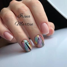 In search for some nail designs and ideas for your nails? Here& our list of 60 must-try coffin acrylic nails for trendy women. Cute Nails, Pretty Nails, Thin Nails, Square Acrylic Nails, Happy Nails, Manicure E Pedicure, Manicure Ideas, Dipped Nails, Minimalist Nails