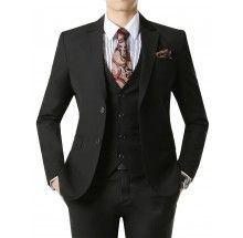 Slim fit suits for men http://www.tomspade.com/suits.html