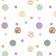 Wrapping Paper - Pretty Polkadots - Love Mae